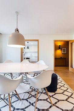 projeto completo design interiores tange