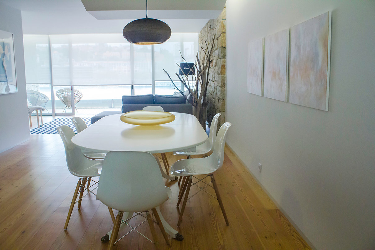 Projecto de Renovação de Interiores