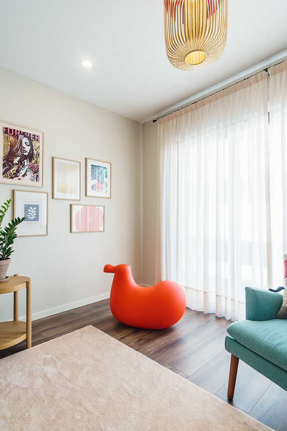 decoração sala tangerinas & pêssegos.jpg