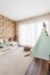 remodelação quarto de crianças
