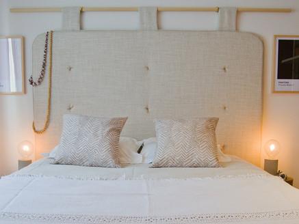 7 Cabeceiras de cama únicas