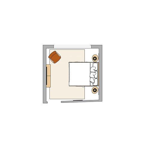 servico de design de interiores tangerin