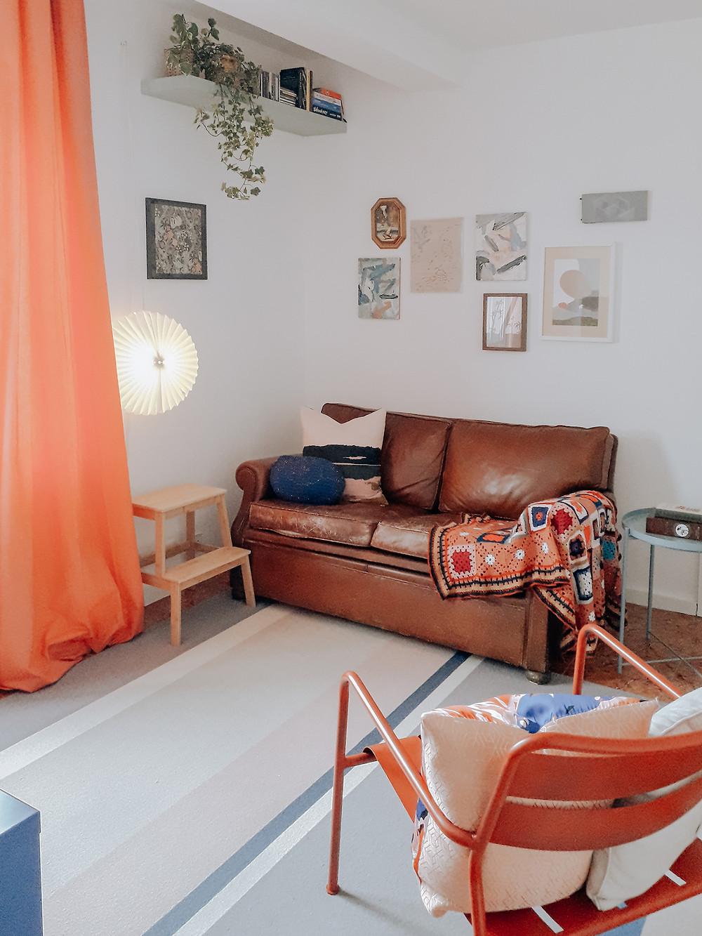 decoradores porto decoração Tangerinas & Pêssegos designers interirores