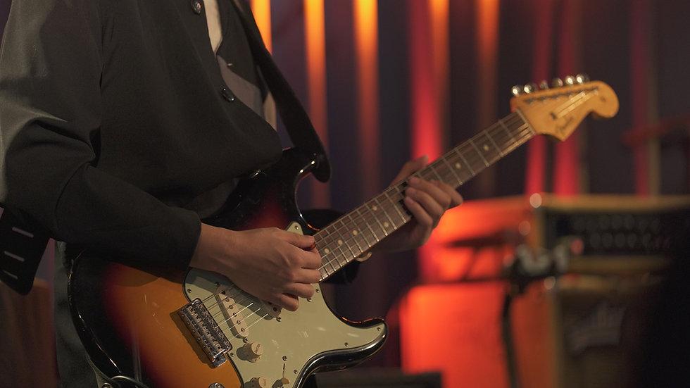 SEIYA Guitarist