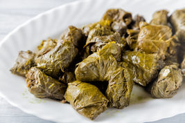 Stuffed Vine Leaves-out of stock