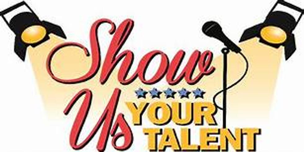 """""""Waverly's Got Talent"""" Show"""