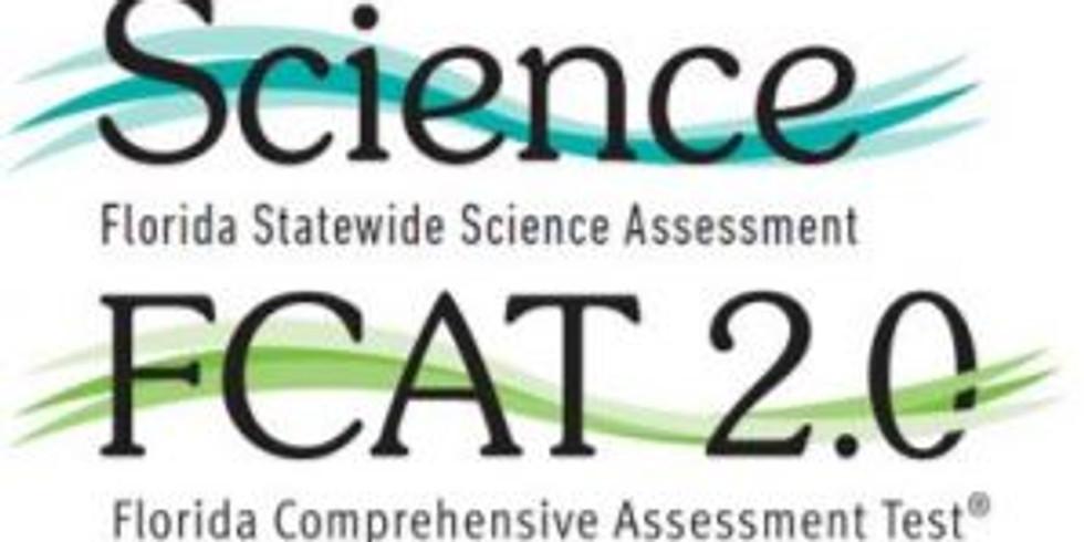 8th Grade FCAT Science