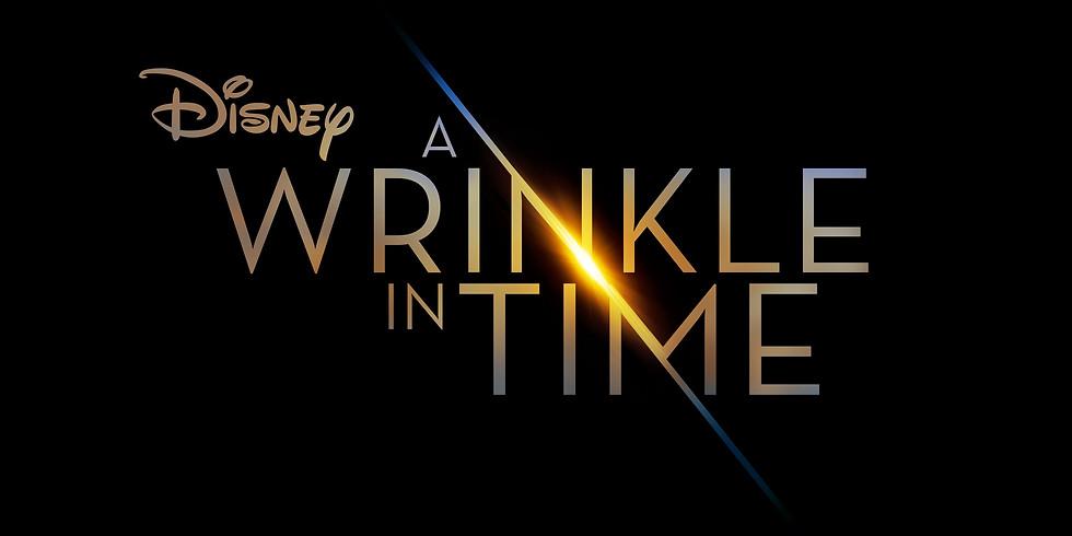 """Field Trip - """"A Wrinkle in Time"""""""