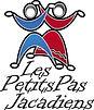 logotype Les Petits Pas Jacadiens