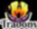 Tradons logotype copyright