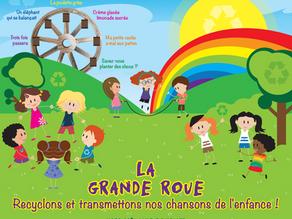 """""""Un projet novateur pour les enfants du futur !"""""""