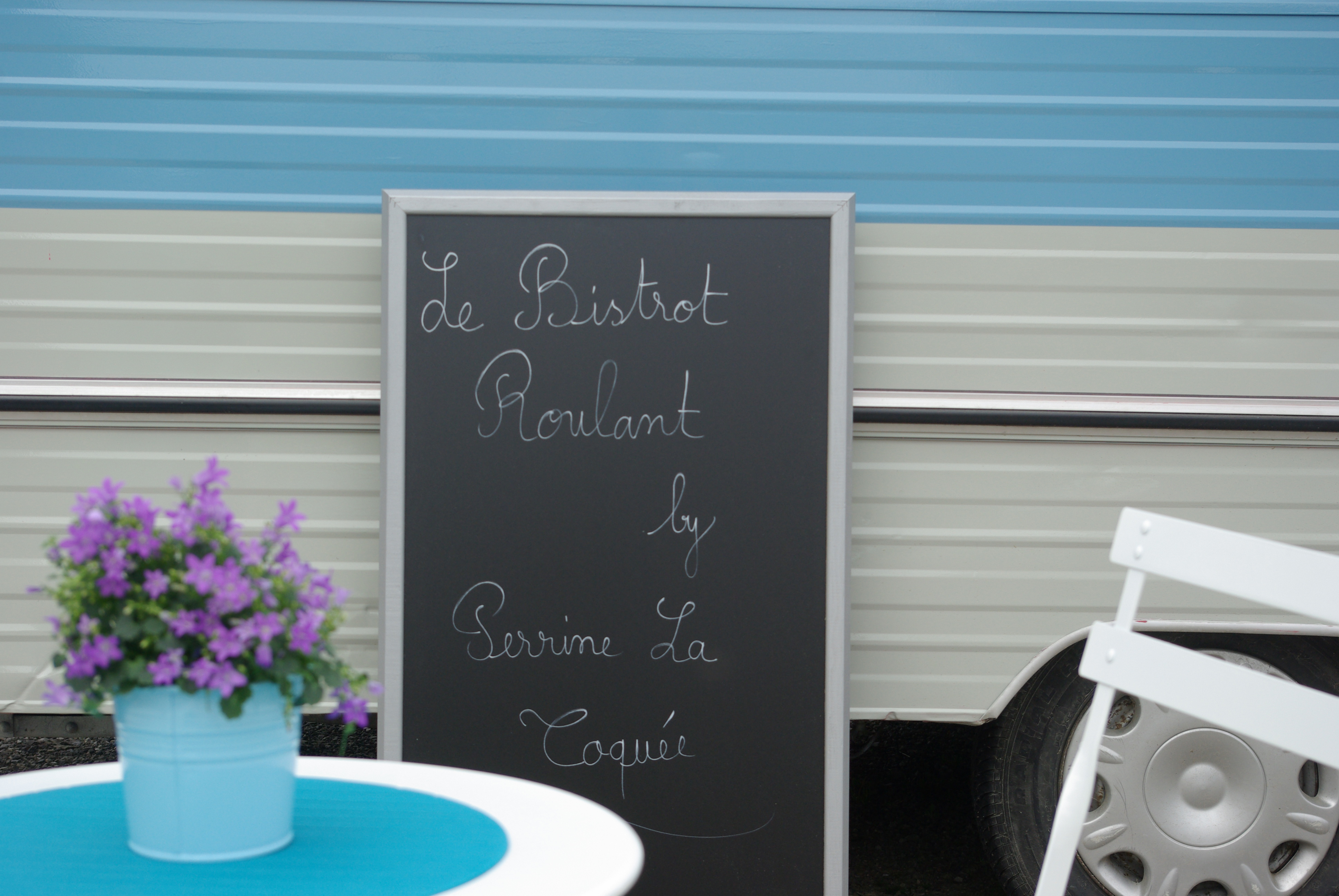 Le Bistrot Roulant