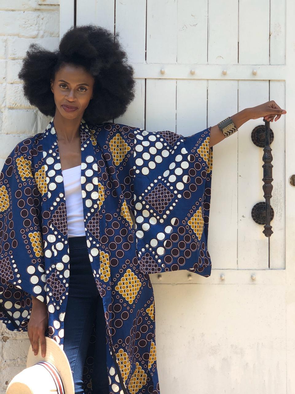 kimonos by Fabiana Hoy