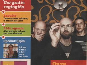 Rondom (Het Nieuwsblad), 17 juli 2013