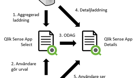 ODAG med Analyzer-licens