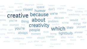 Qlik Word Cloud