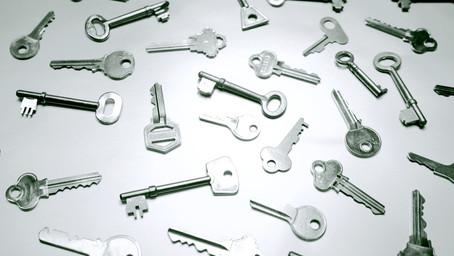 API-nyckel från Qlik Cloud
