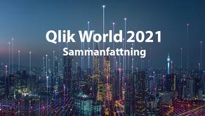 Qlik World 2021