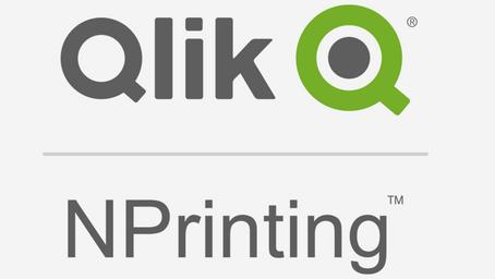 Qlik NPrinting June 2019