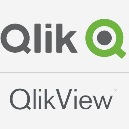 QlikView November 2018