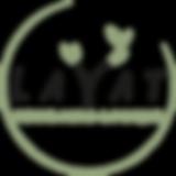 Logo Layat Cercle Noir.png