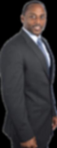Albert Wilson, Jr., Attorney
