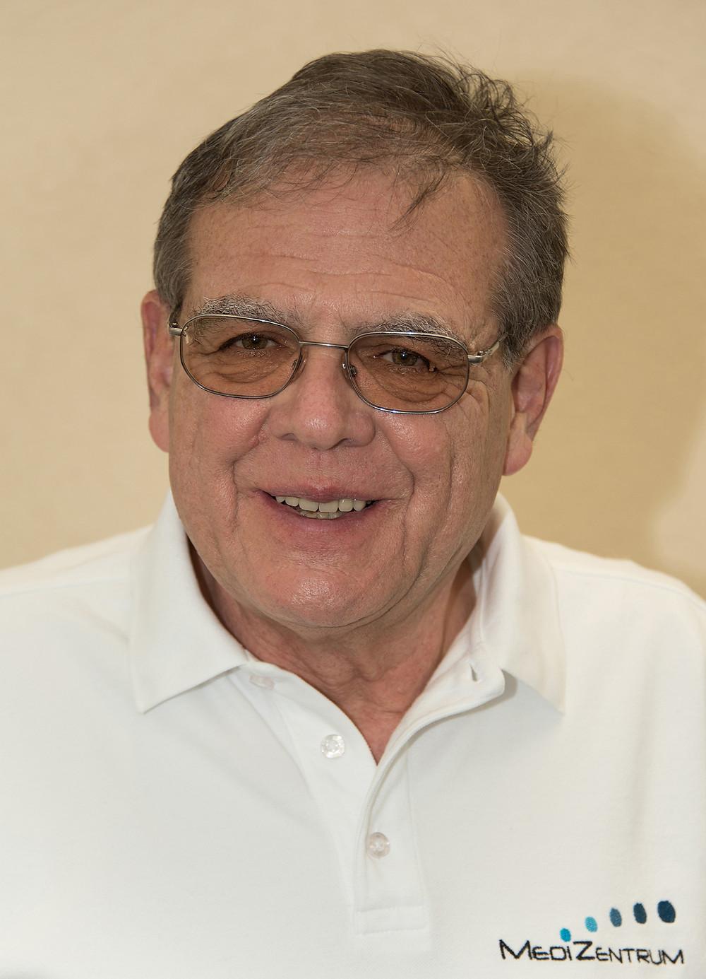 Dr. med. Hans-Rudolf Siegrist