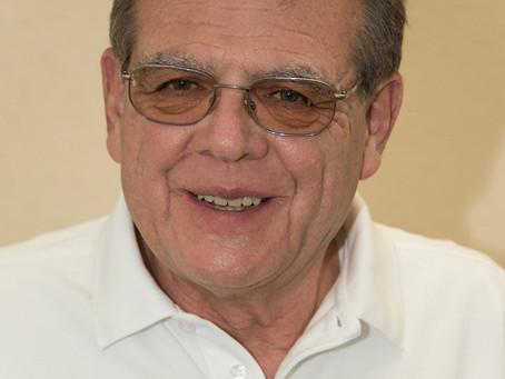 Pensionierung von Dr. med. Hans-Rudolf Siegrist