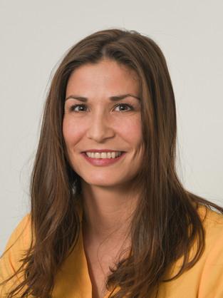 Stefanie Wegmüller