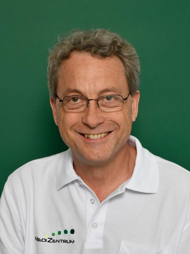 Markus Ruch