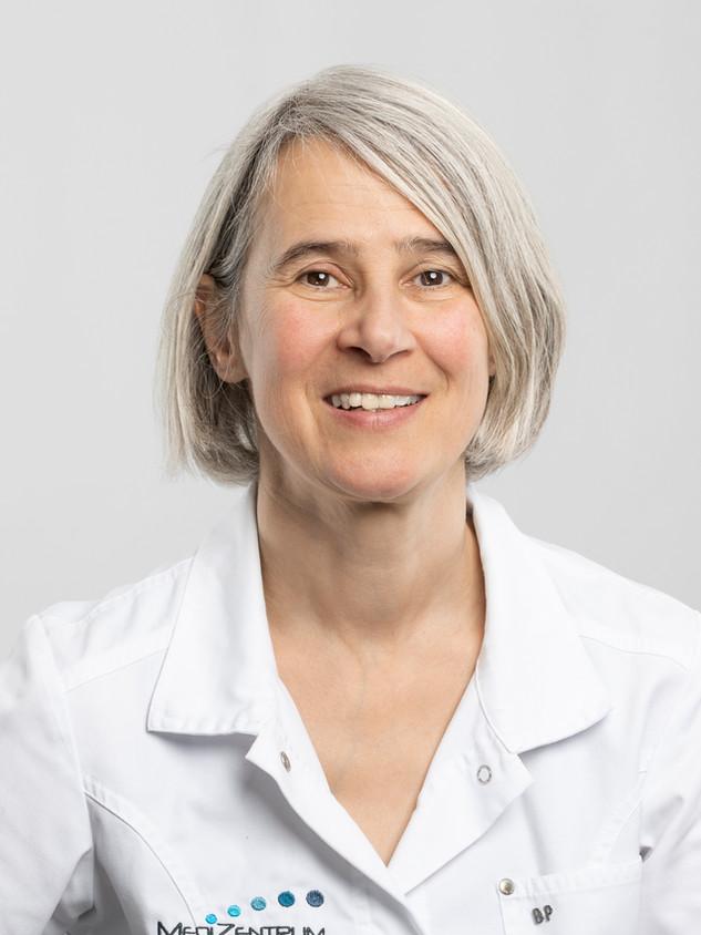 Dr. med. Christa Eigenmann Seiler