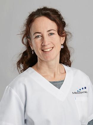 Dr. med. Barbara Brüngger