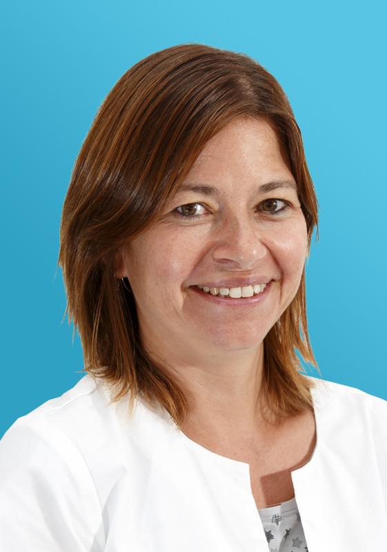 Dr. med. Claudia Engesser