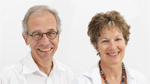 Dres. med. Katharina und Christoph Cina