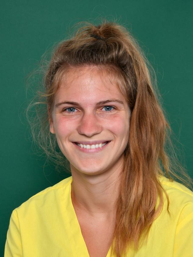 Fabienne Graf
