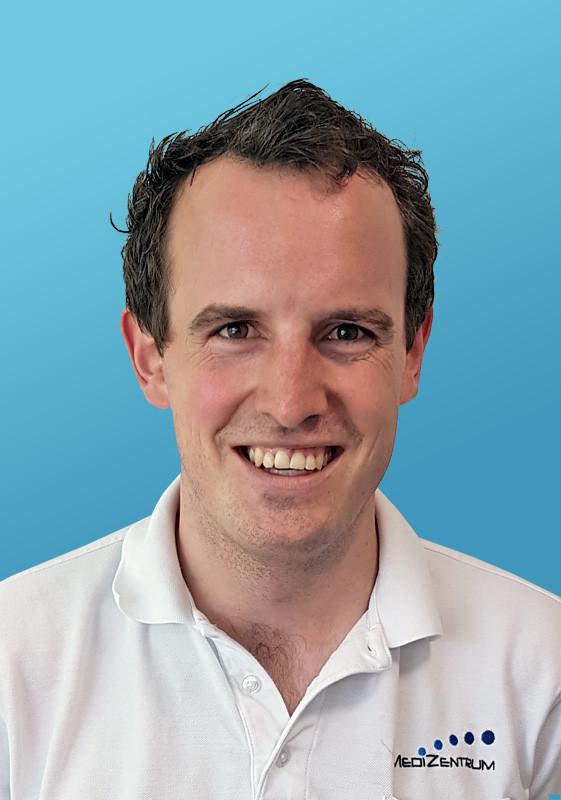 Dr. med. Matthias Stuck