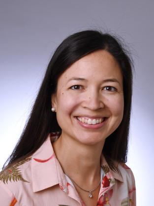 Dr. med. Lina Wiedemar