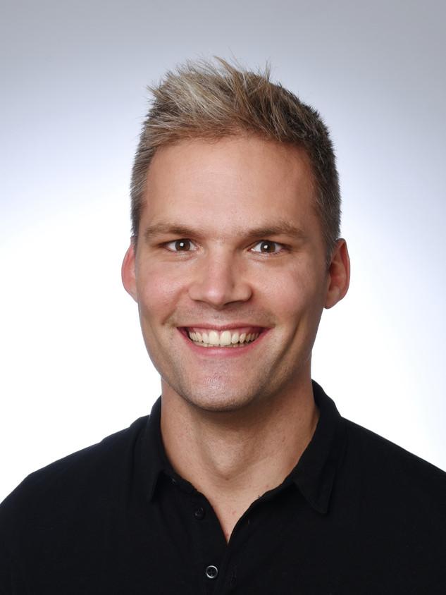 Dr. med. Sandro Lauber