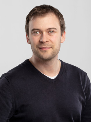 Dr. med. Eric Lenouvel