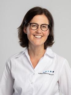 Dr. med. Veronika Burkhard Staub