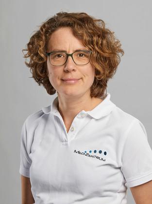 Dr. med. Franziska Vökt
