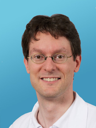 Dr. med. Andreas Geeser