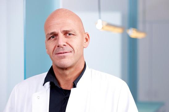 Dr. med. Christoph Saager
