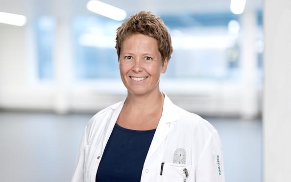 Dr. med. Dagmar Kolp