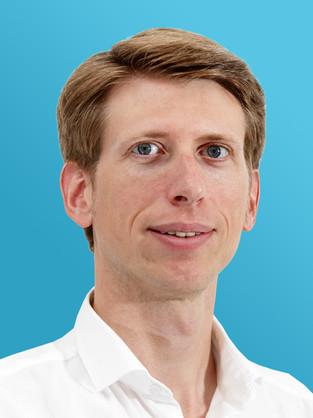 Dr. med. Christoph Rey