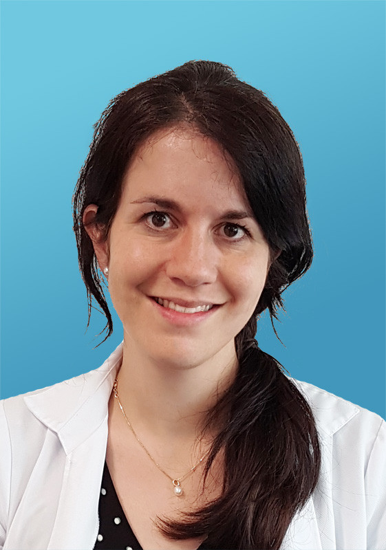 Dr. med. Joëlle Raschle