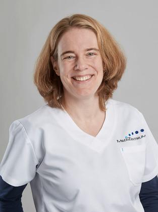 Dr. med. Evelyne Pfander