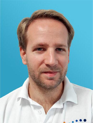 Dr. med Stephan Stieger