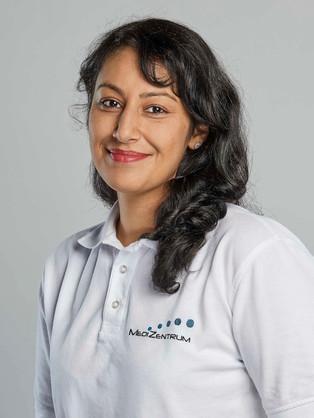 Dr. med. Khaleda Sajjadi Maeder
