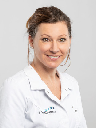 Dr. med. Carolin Schäfer